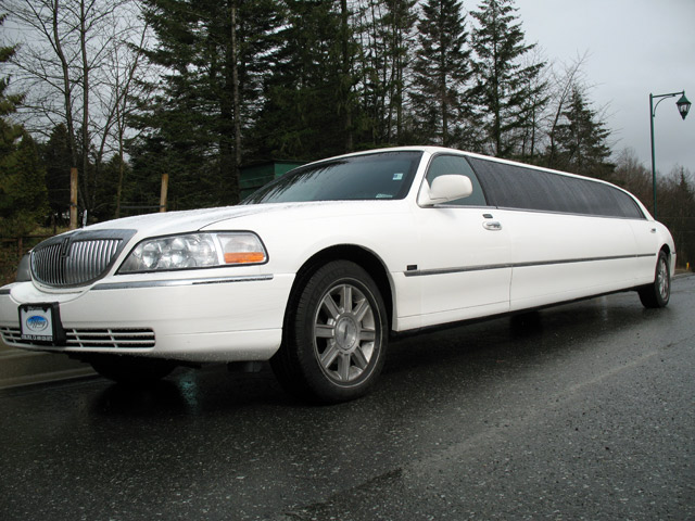passenger-limousine